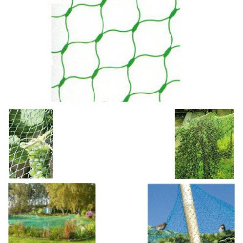 Vogelschutznetz / Teichschutznetz 4x10 m