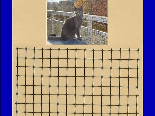 Gitternetz - Meterware 4m breit Preis per Meter