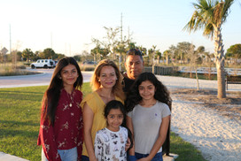 Families of the Treasure Coast: The Barrio family