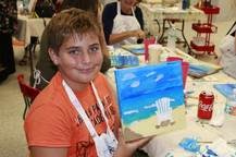 Families of the Treasure Coast Fundraiser 2