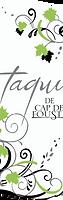 taquin blanc chateau cap de fouste vin villeneuve de la raho roussillon igp côtes catalanes catalans