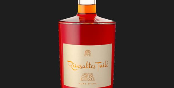 Coffret Rivesaltes Tuilé