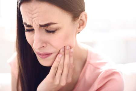 Treating the neck is the key to diminishing TMJ pain