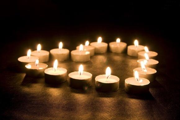 AVEDA 425紀念蠟燭