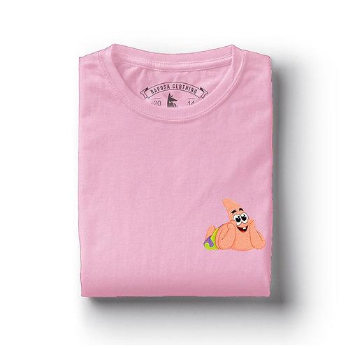 Tshirt Rosa Patrick Sweet