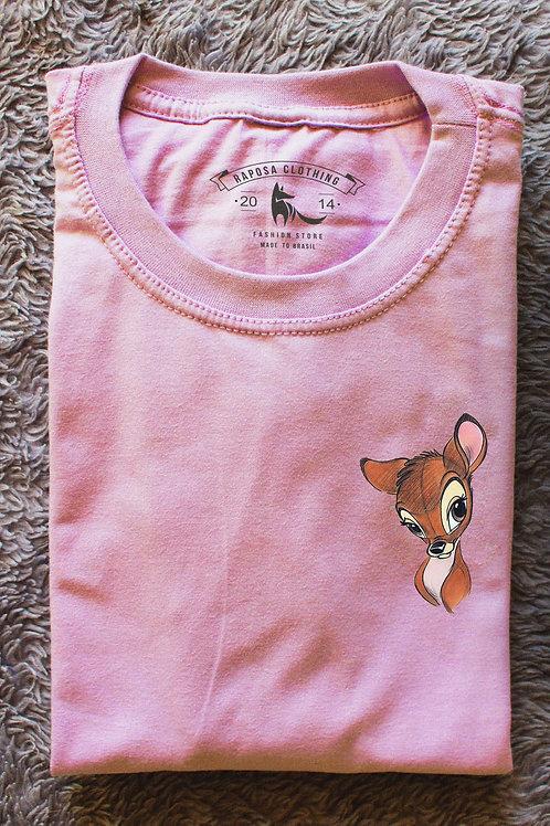 Tshirt Geek Bambi