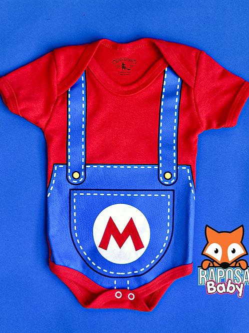 Body  Mario