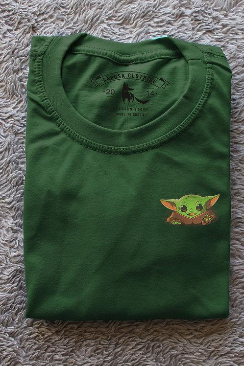 Tshirt Geek Baby Yoda