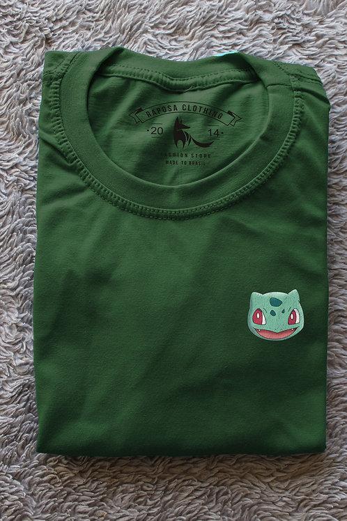 Tshirt Geek Bubassauro