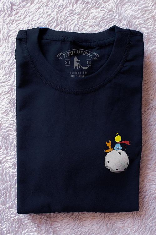 Tshirt Pequeno Príncipe