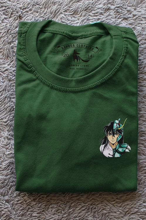 T'shirt Shiryu