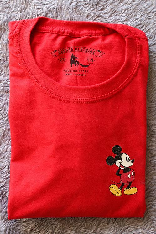 Tshirt Mickey Vintage