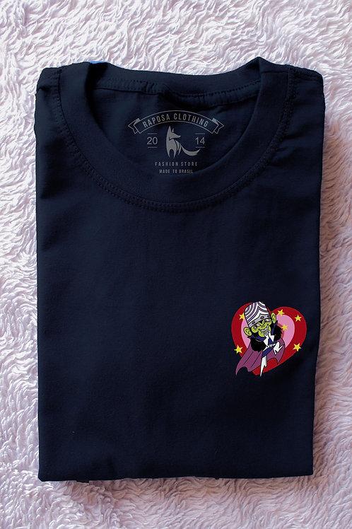 Tshirt Macaco Louco
