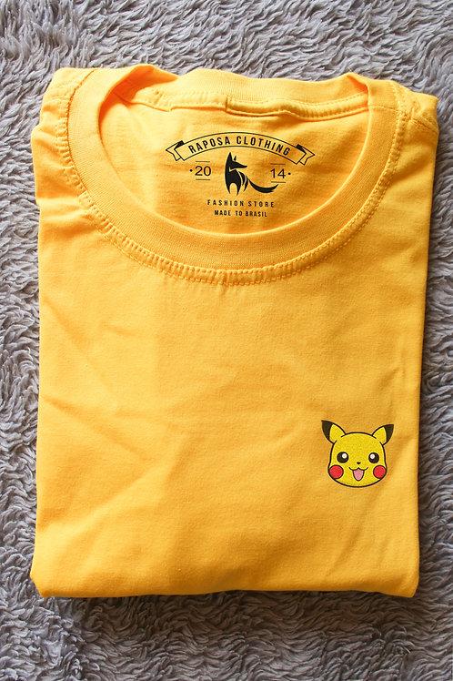 Tshirt Geek  Pikachu Kids