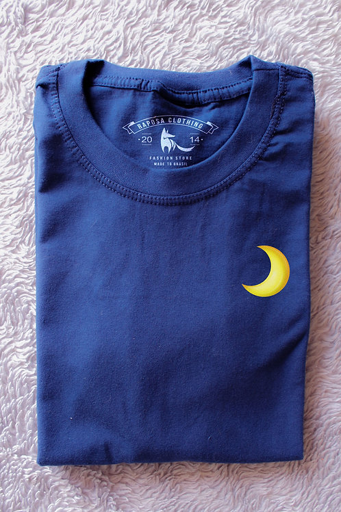 Tshirt Geek Moon