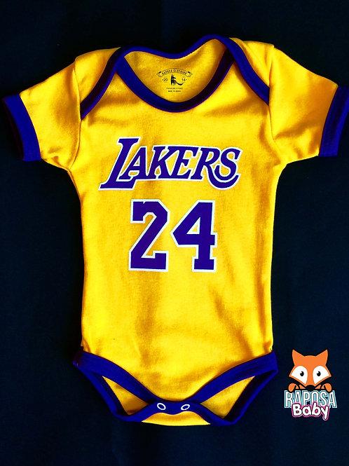 Body Lakers