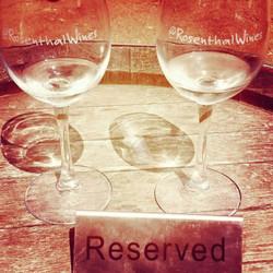 Rosenthal Reserved