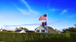 Cape Cod, USA
