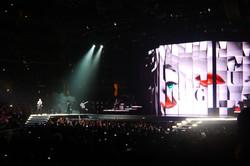 Madonna's VOGUE.