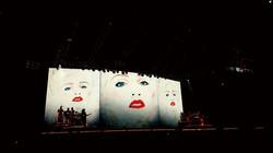 Iconic Madonna.