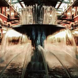 The Fountain of Savannah
