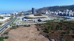 אצטדיון סמי עופר חיפה