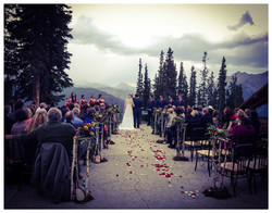 Dancin' Shoes DJ and Lighting - Solitude Station wedding - Copper Mountain - Silverthorne Colorado