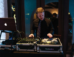 Dancin' Shoes DJ and Lighting - DJ Michael Warkentin - Parker Villa - Parker Colorado