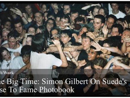 Simon talks So Young to The Quietus
