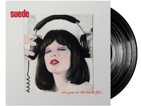 See You In The Next Life - Black Vinyl Pre-Order