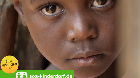 "SOS Kinderdorf ""Grace und Joy"""
