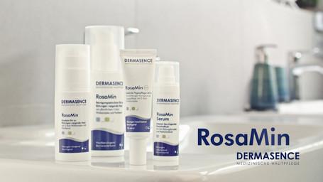 RosaMin von Dermasence