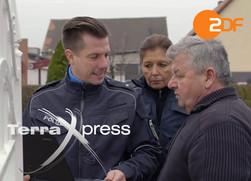 ZDF Terra Xpress