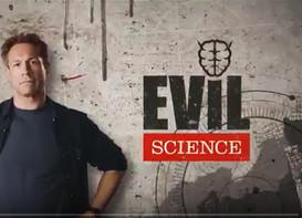 EVIL SCIENCE