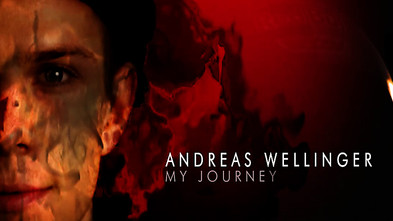 Andreas Wellinger My Journey