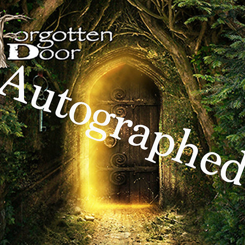 Autographed Album