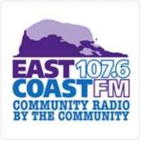 East Coast 107.6 fm