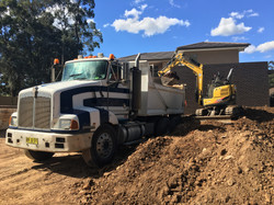 Work Vehicles