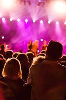 Captation vidéo live concert spectacle gala danse théâtre musique kermesse