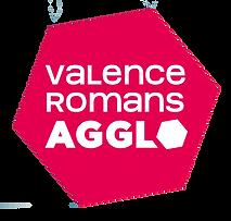 Logo Valence Romans AGGLO