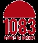 Logo 1083