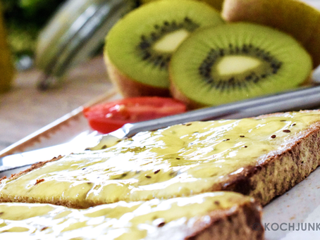 Kiwi Marmelade