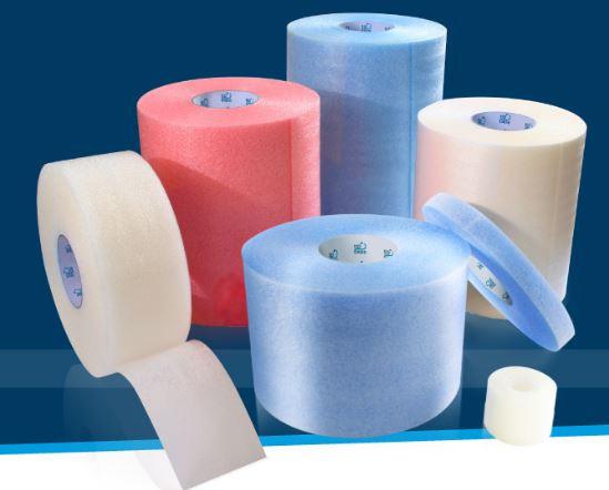 泡棉保护胶带适合6种表面