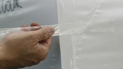 困扎用玻璃纤维胶带