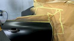 汽车遮蔽美纹纸胶带 MSK 6063