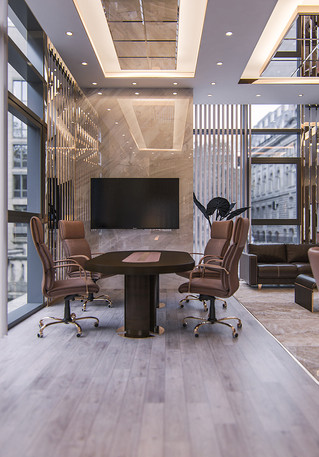 İstanbul Office
