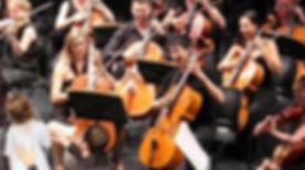 North Symphony Orchestra