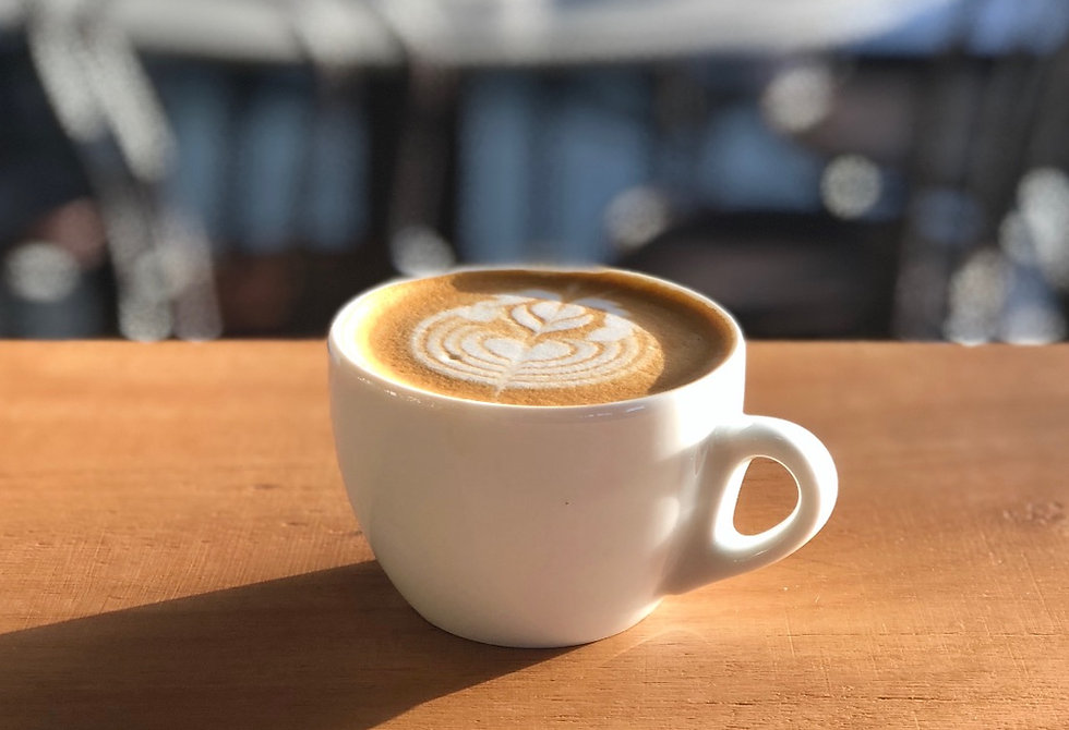Laika Coffee Lathlain Specialty Roastery