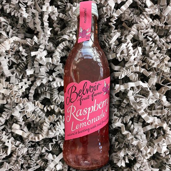 Belvoir Fruit Farm Raspberry Lemonade Pressé  250ml