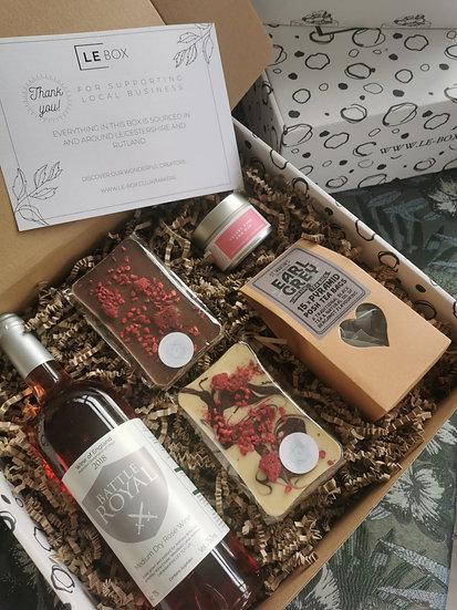 LOVE BOX 1